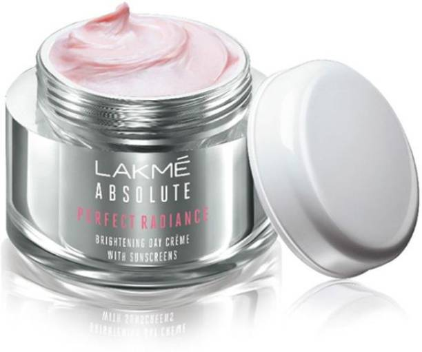 Lakmé Absolute Perfect Radiance Skin Brightening Day Creme