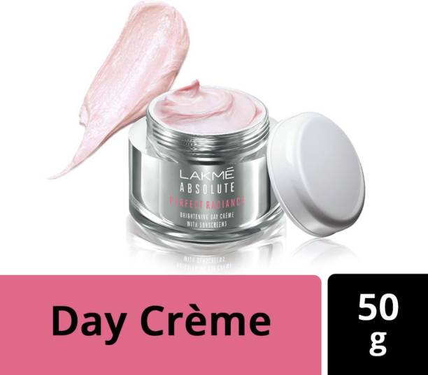 Lakmé Absolute Perfect Radiance Brightening Day Creme with Sunscreens