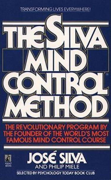 Silva Mind Control Method