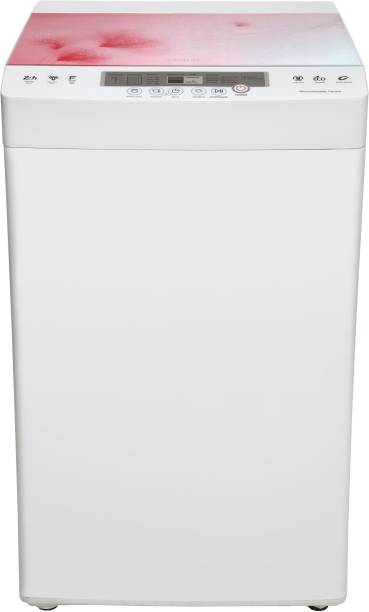 Croma 6 kg Fully Automatic Top Load White