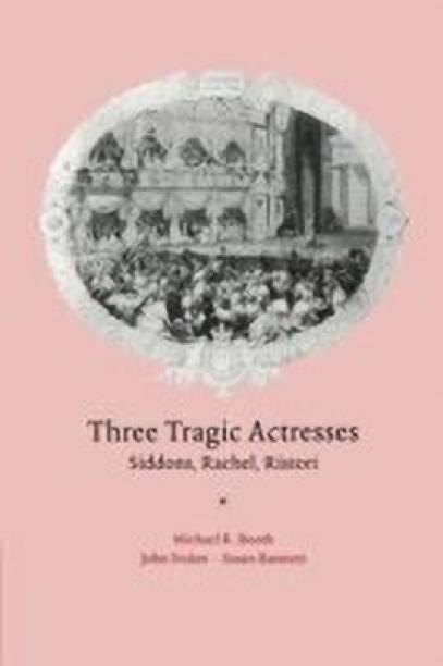 Three Tragic Actresses