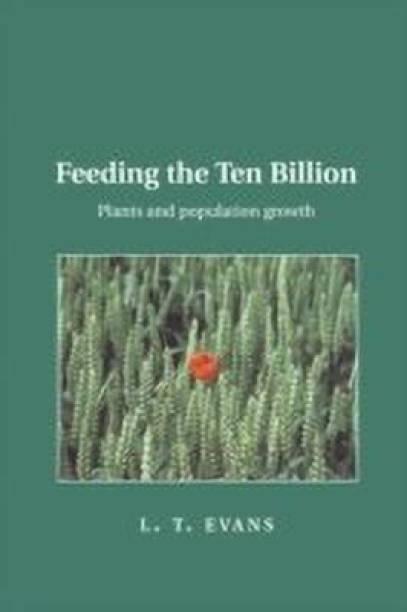 Feeding the Ten Billion