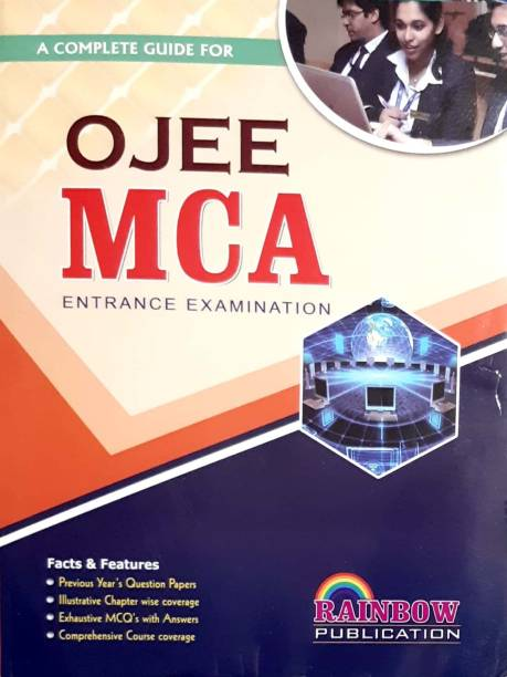 A Complete Guide For OJEE MCA Entrance Examination