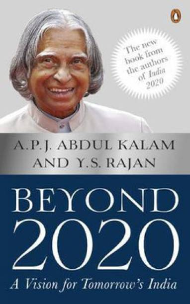 Beyond 2020: A Vision for Tomorrow's India - A Vision for Tomorrows India