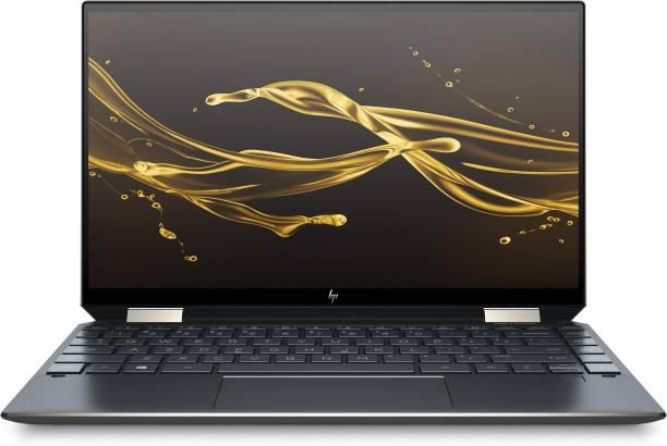 HP Spectre x360 Core i5 10th Gen - (8 GB/512 GB SSD/Windows 10 Pro) 13-aw0211TU 2 in 1 Laptop