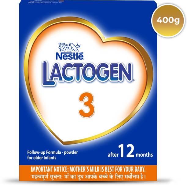 Nestle Lactogen Follow-up-Formula (Stage 3)