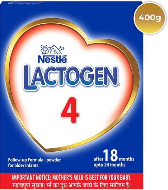 Nestle Lactogen Follow-up-Formula (Stage 4)