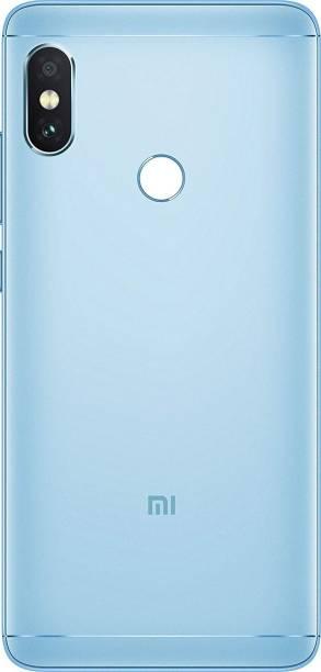 SMART Redmi Note 5 Pro Back Panel