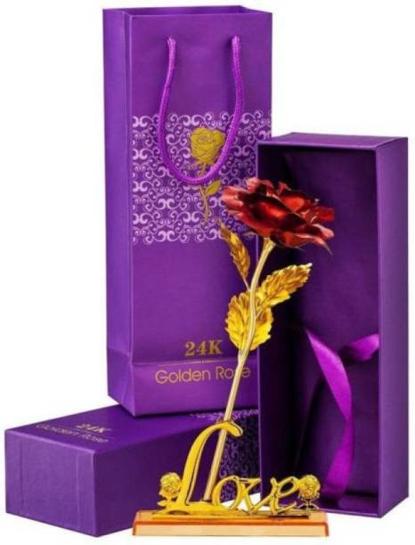Lifex Artificial Flower Gift Set