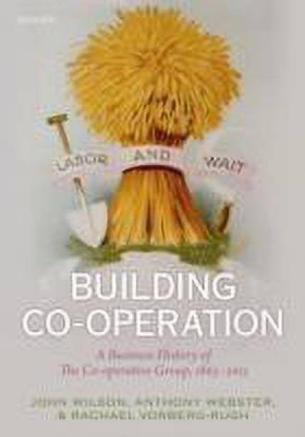 Building Co-operation