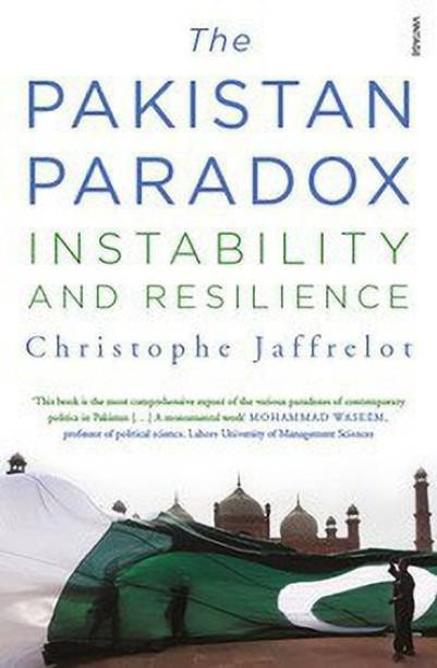 Pakistan at the Crossroads - Domestic Dynamics and External Pressures