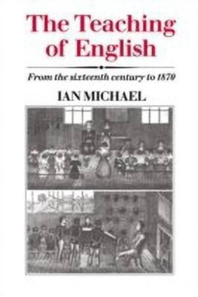 The Teaching of English