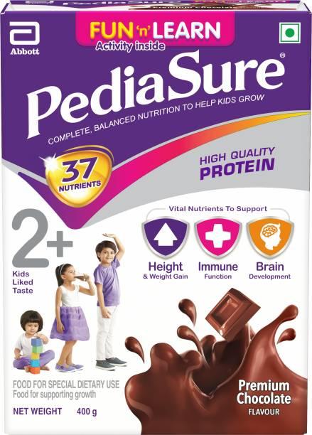 Pediasure Premium Chocolate Refill Pack Nutrition Drink