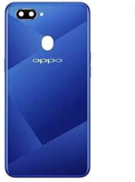 Nik OPPO A5 Back Panel
