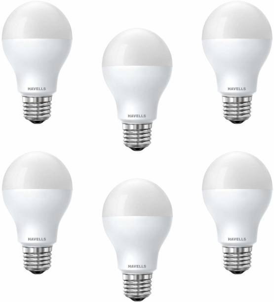 HAVELLS 5 W Round E27 LED Bulb