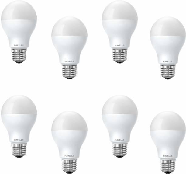 HAVELLS 9 W Round E27 LED Bulb