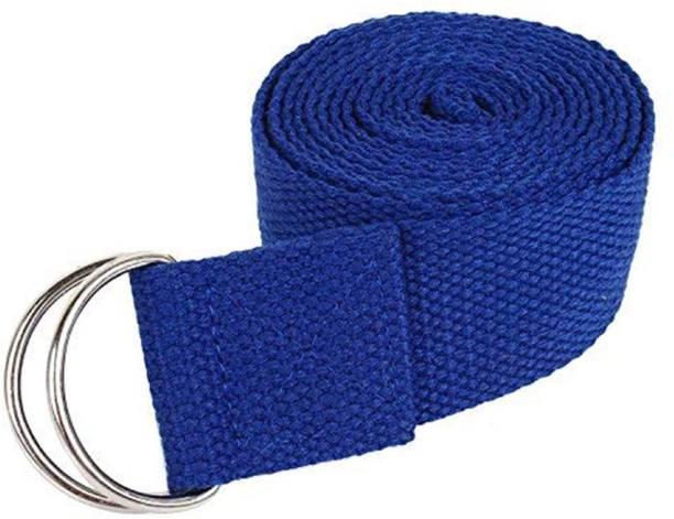 Bonbella BON-7896 Cotton Yoga Strap