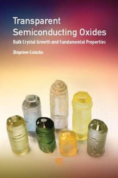 Transparent Semiconducting Oxides