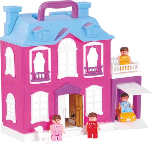 Toyzone Dream Palace