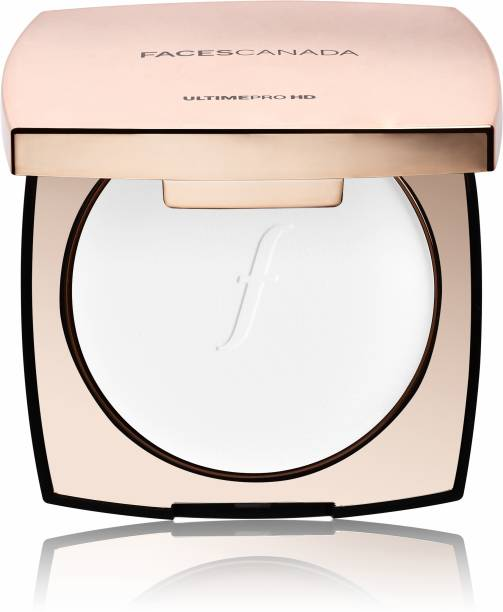 FACES CANADA Ultime Pro HD Finishing Touch Setting Powder Compact