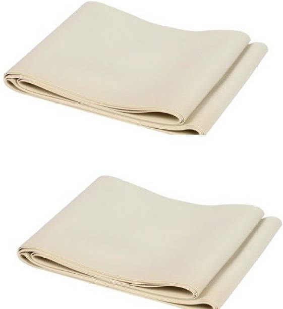 Agarwals Esmarch Rubber Bandage 4'' And 6'' (Set Of 2) Crepe Bandage