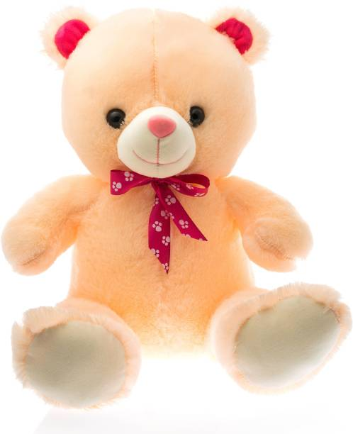 Dimpy Stuff Bear  - 35 cm