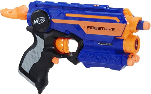 Nerf N-Strike Elite Firestrike Guns & Darts