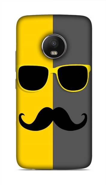 kolli Back Cover for Motorola Moto G5 Plus