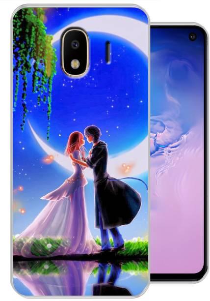 Wellprint Back Cover for Samsung Galaxy J2