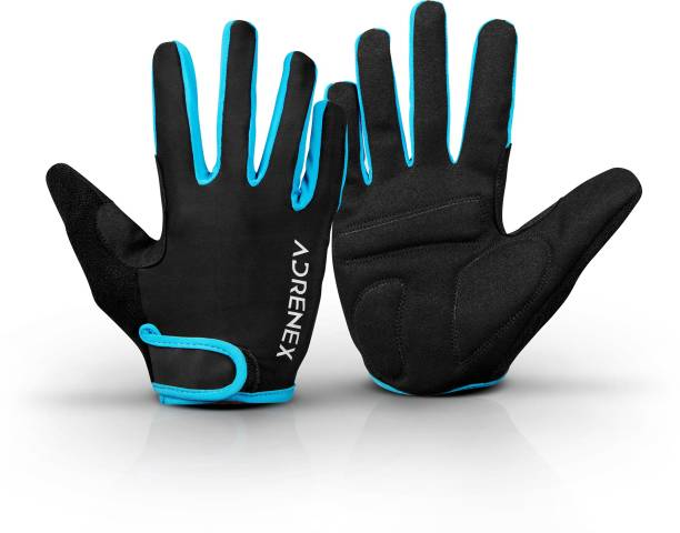 Adrenex by Flipkart Mountain cycling gloves Cycling Gloves