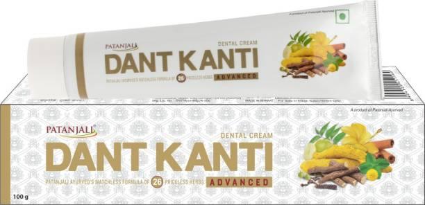 PATANJALI Dant Kanti Advanced Toothpaste