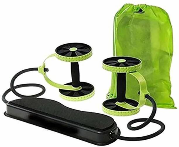 kb marty Slimmer Revx Xtreme (Green) Ab Exerciser