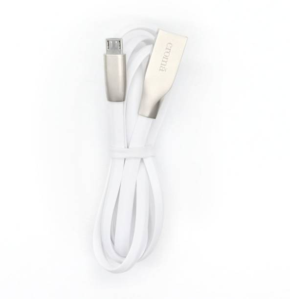 Croma USB 2.0 Male To Micro USB Cable CA2270 W2627 1 m Micro USB Cable