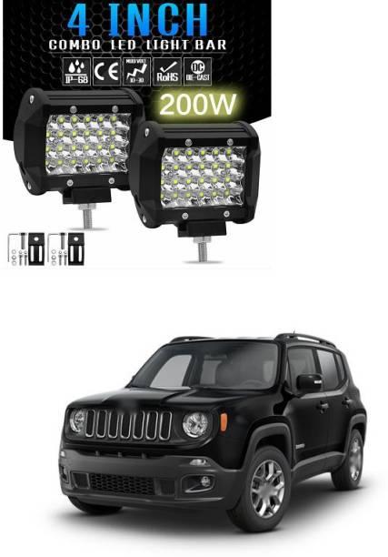 PECUNIA LED Fog Lamp Unit for Hyundai Verna