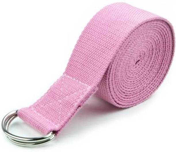 Vaquita STRAP-101 Cotton Yoga Strap