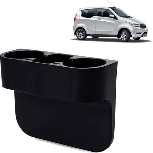 aksmit Car Seat Gap Drink / Storage Organizer Holder Black For e2o_CBH199 Car Bottle Holder