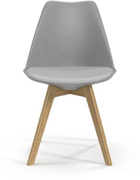 Finch Fox Plastic Living Room Chair