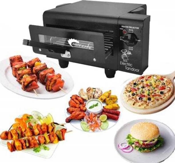 HOT LIFE High Quality Steel Element On/OFF Regulator System 1500W Comboo Electric Tandoor Free With Full Accessories Electric Tandoor