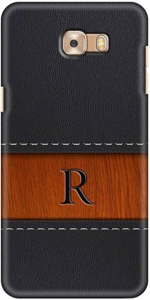 Flipkart SmartBuy Back Cover for Samsung Galaxy C7 Pro
