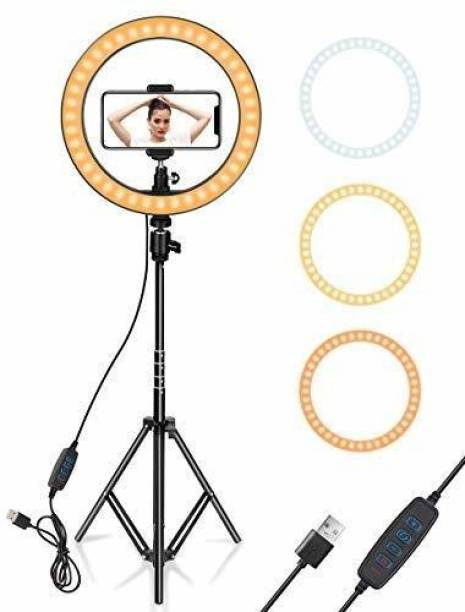 unmukt Mobile Holder Accessory Combo for video, images