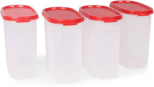 TUPPERWARE oval  - 1700 ml Polypropylene Grocery Container