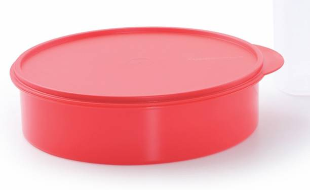 TUPPERWARE Masala Keeper Spice It  - 1.9 L Plastic Grocery Container