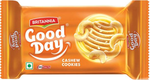 BRITANNIA Good Day Cashew Biscuits