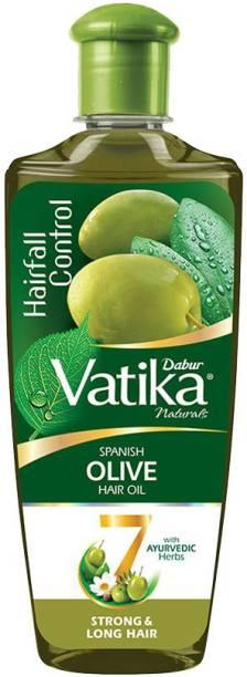 DABUR VATIKA Spanish Olive Hair Oil
