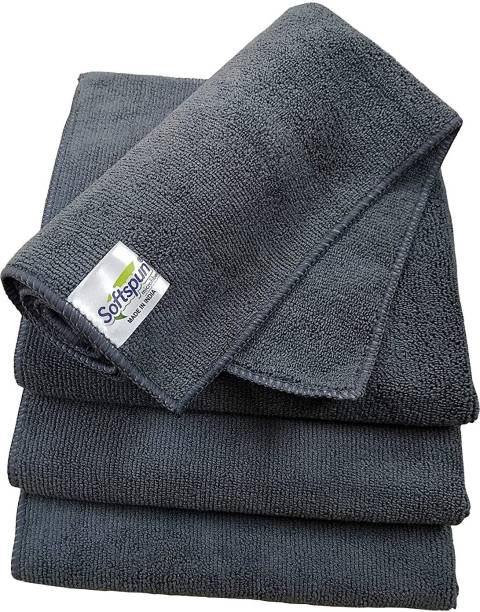 SOFTSPUN Microfiber Vehicle Washing  Cloth