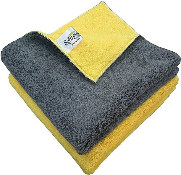 SOFTSPUN Microfiber Vehicle Washing  Cloth