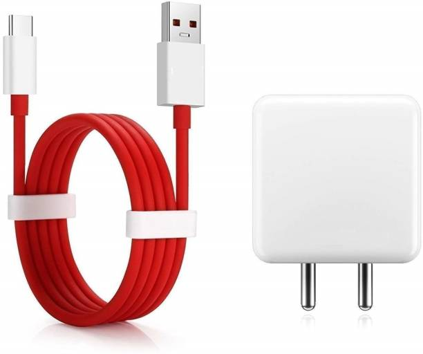 Cos Theta Dash Charger, 4 Amp Output Mobile Charger With Dash Charging Cable for OnePlus phones, Fast Turbo Charging Speed Compatible With OnePlus 3/ OnePlus3T/ OnePlus5/ OnePlus5T (Best Fast Travel Charger for your OnePlus) (Dash Charger/ Turbo Fast Charger/ Dash Charger with Dash Charging Cable   Type C Charger   Dash Charger With Cable   One Plus Charger   Ultra Fast Charger 4 A Mobile Charger with Detachable Cable