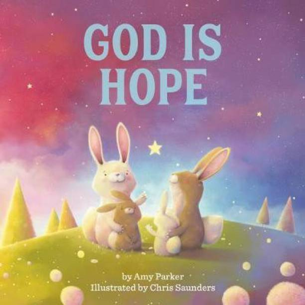 God Is Hope
