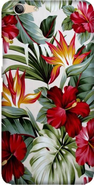 LEEMARA Back Cover for Lenovo vibe K5 Plus,A6020a46, Lenovo K5,A6020a40,A6020a41, Beautiful Flowers,PRINTED, BACK COVER