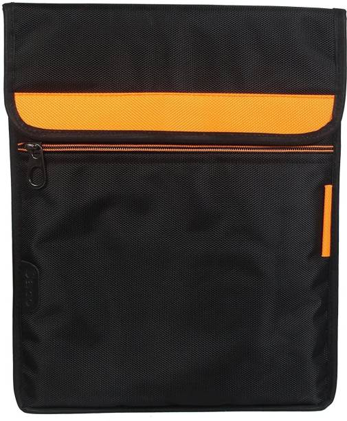 Saco Sleeve for ACER Aspire ES1-131 11.6 inch Laptop Vertical Envelope Case Cover with Shoulder Strap